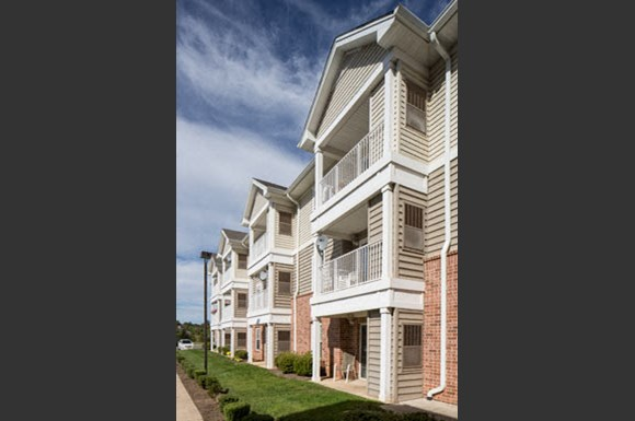 Pennington Nj Apartments