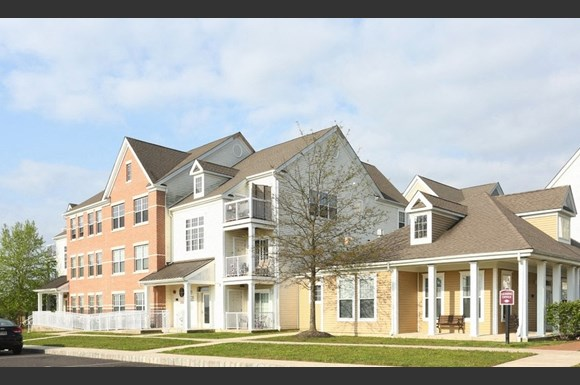 The Willows at Medford - Formerly The Heights at Medford Apartments ...