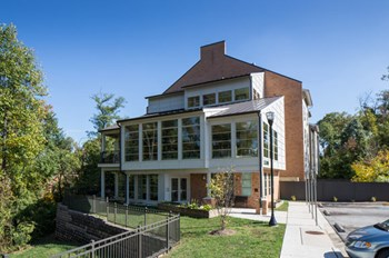 5300 Newton Street 1-2 Beds Apartment for Rent Photo Gallery 1