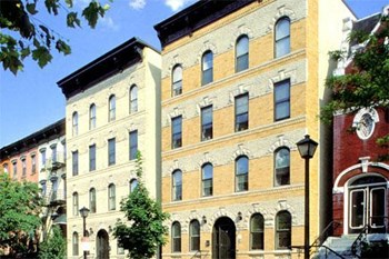 4 Madison Ave 1-5 Beds Apartment for Rent Photo Gallery 1