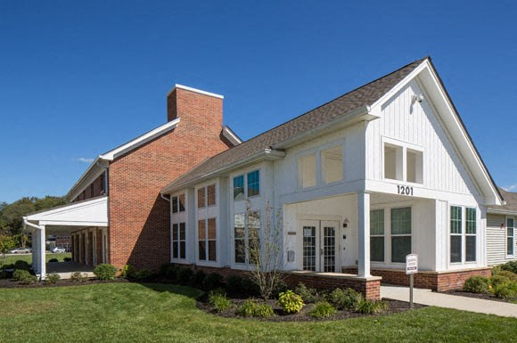 Justin Commons Apartments In Williamstown Nj