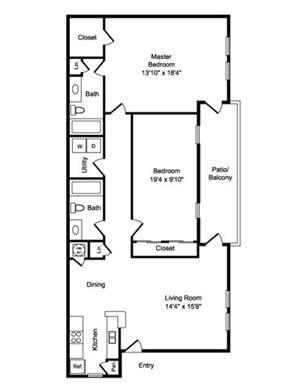 Bungalow further Plan For 25 Feet By 30 Feet Plot  Plot Size 83 Square Yards  Plan Code 1631 together with 200 Sq Ft Home Floor Plans additionally Default besides Floor Plan Large Studio Apartment. on 300 sq ft floor plan