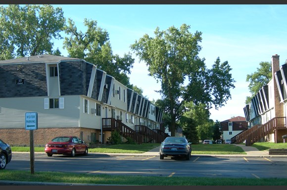 Fox View Apartments Carpentersville Il