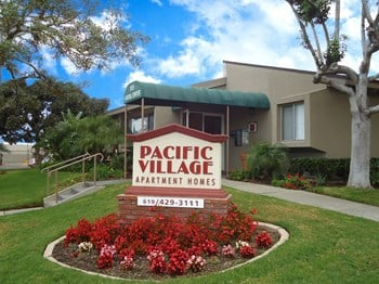 1551 Saturn Blvd. 2-3 Beds Apartment for Rent Photo Gallery 1