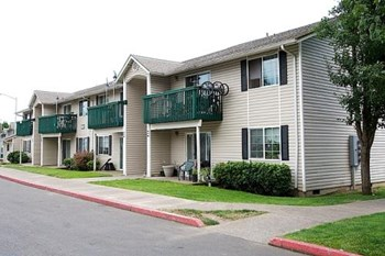 8660 North Columbia Blvd 1-3 Beds Apartment for Rent Photo Gallery 1