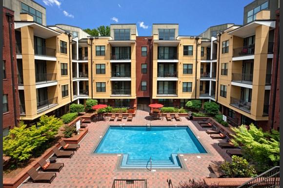 Cielo Apartments 4943 Park Road Charlotte Nc Rentcaf 233
