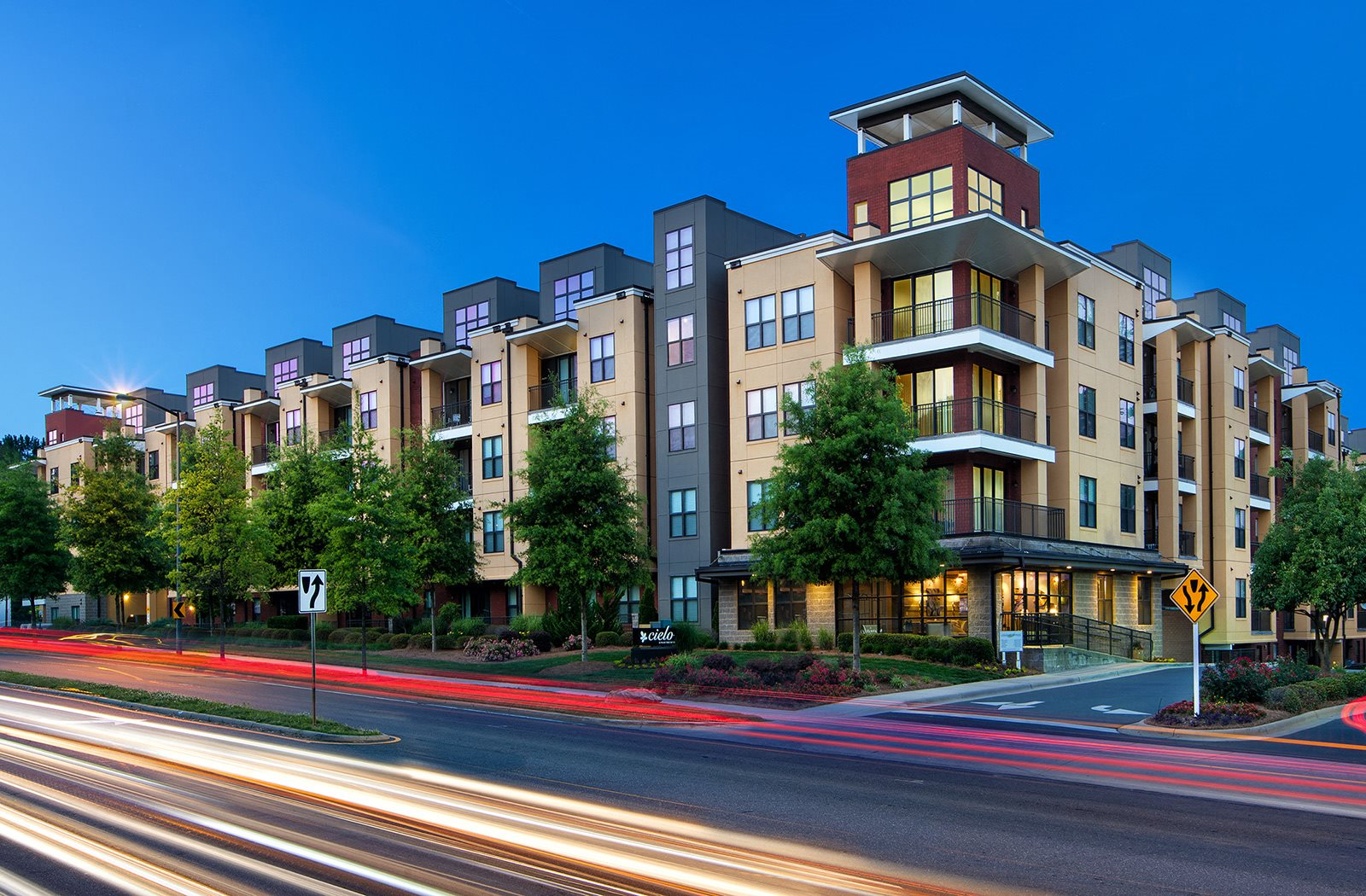 Cielo Apartments at South Park in Charlotte, NC