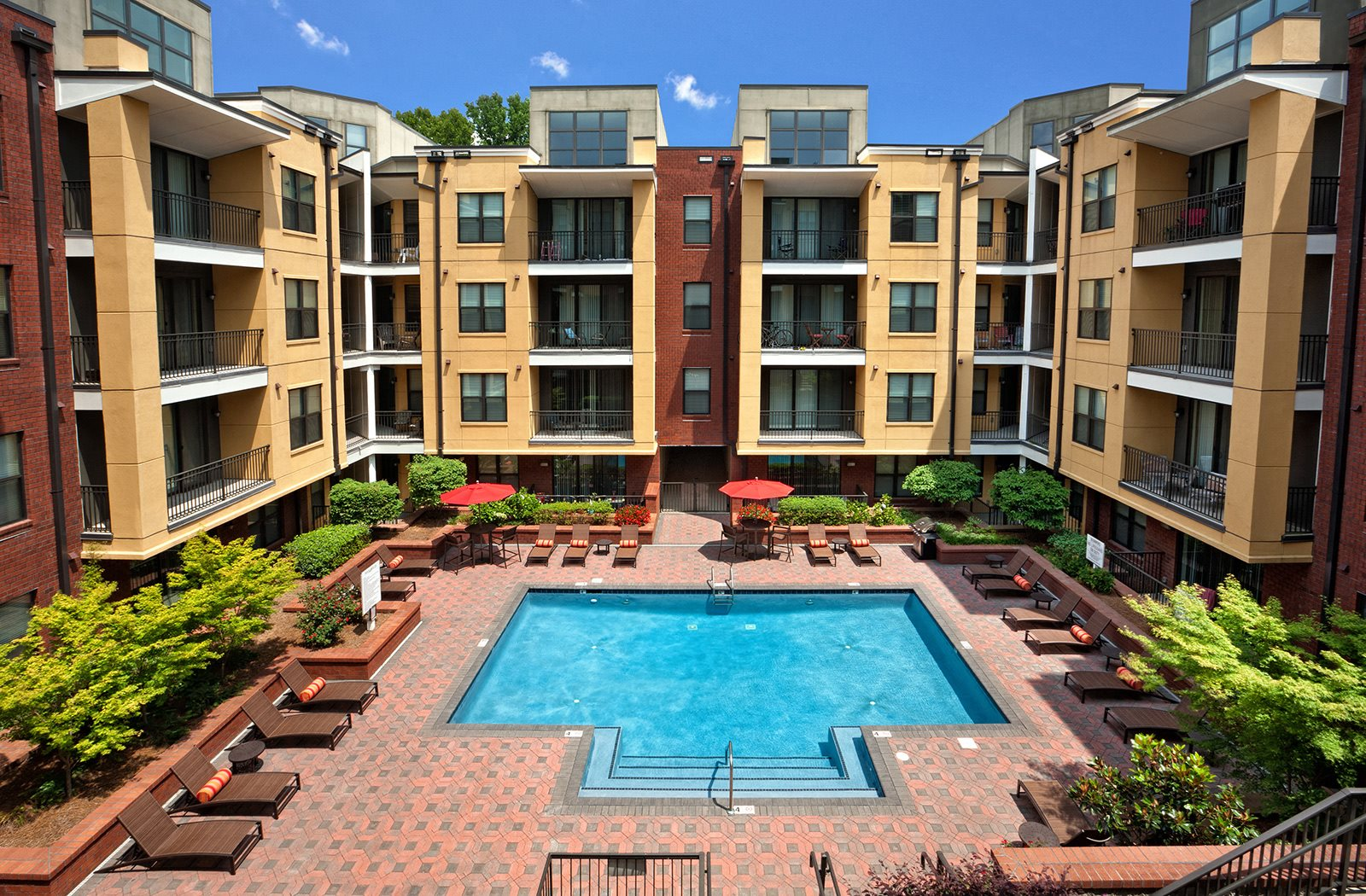 Apartments By Northlake Mall Charlotte Nc
