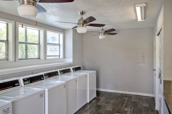 washateria | Avesta Capella Apartments in Northside Austin, Tx