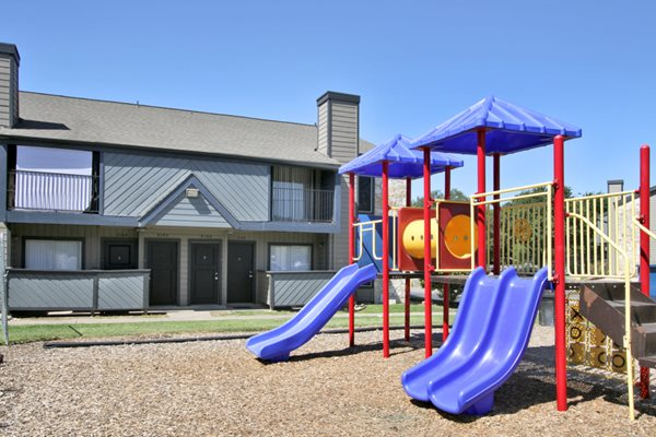 playground | Avesta Capella Apartments in Northside Austin, Tx