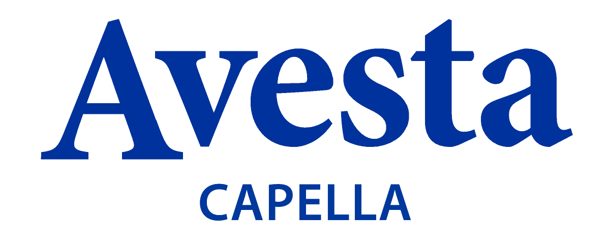 top logo | Avesta Capella Apartments in Northside Austin, Tx