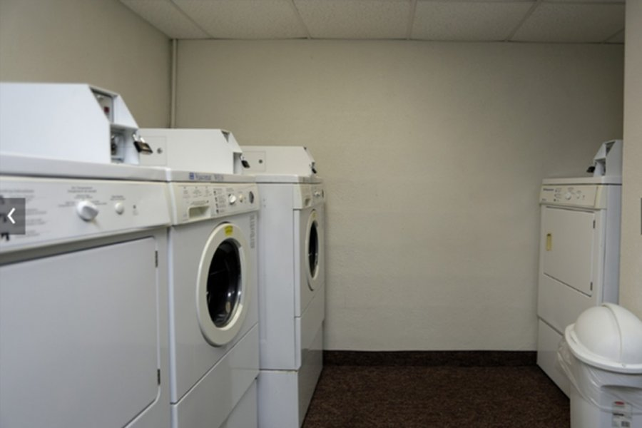 Washer/Dryer at Summit Terrace, Maine
