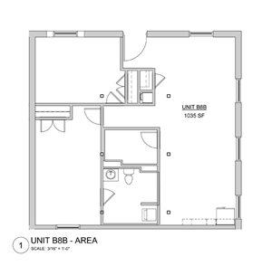 Unit B8-B