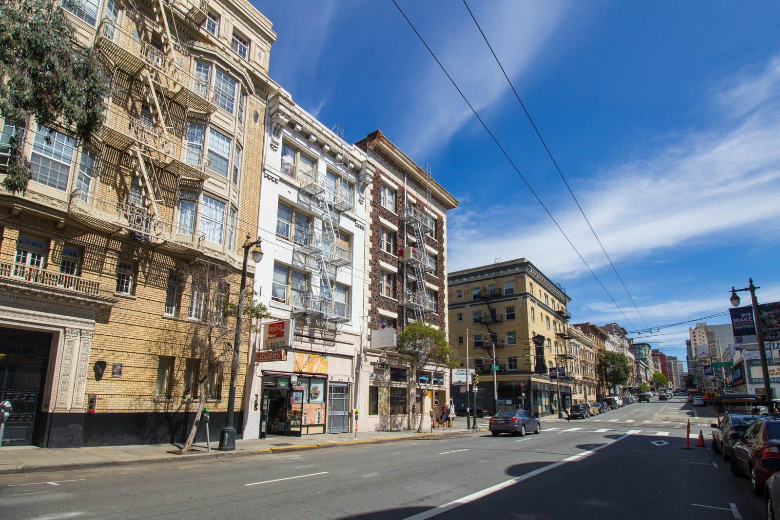San Francisco homepagegallery 7