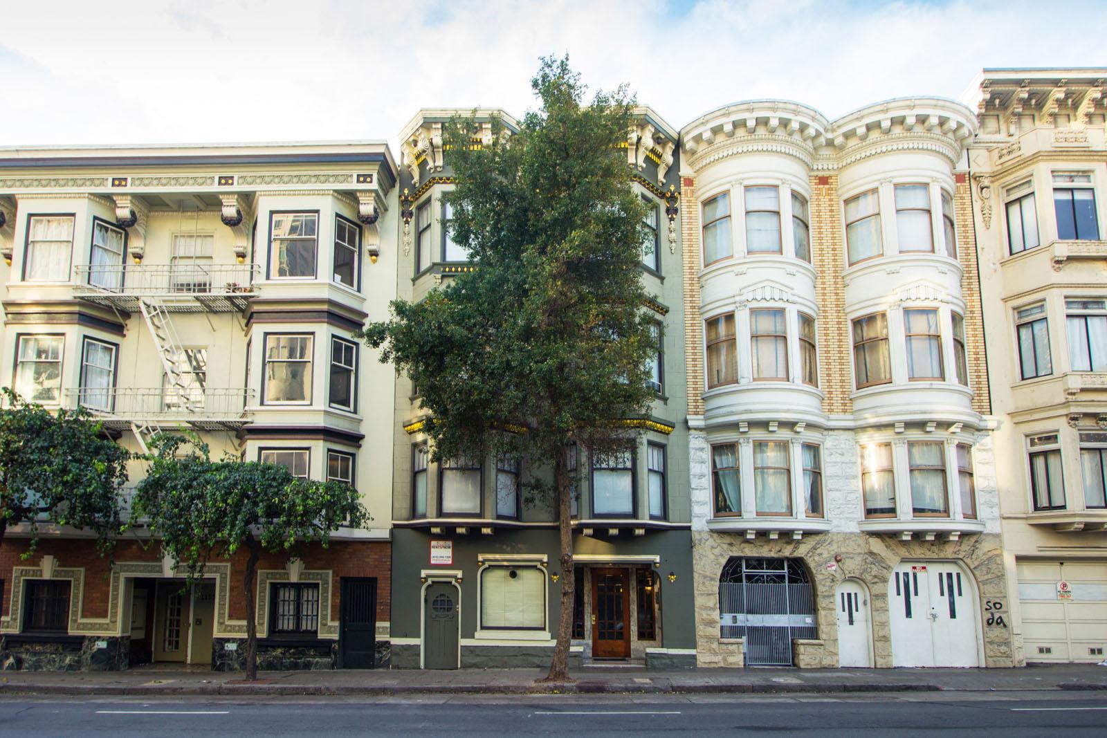 San Francisco photogallery 3