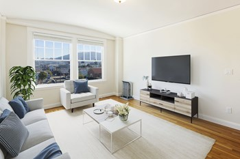 1290 20Th Avenue Studio-2 Beds Apartment for Rent Photo Gallery 1