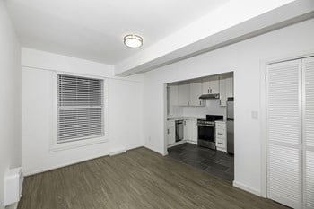 1801 Gough Street 2 Beds Apartment for Rent Photo Gallery 1