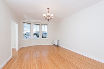 2600 Van Ness Avenue Studio-2 Beds House for Rent Photo Gallery 1
