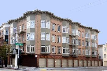 2975 Van Ness Avenue Studio-1 Bed Apartment for Rent Photo Gallery 1