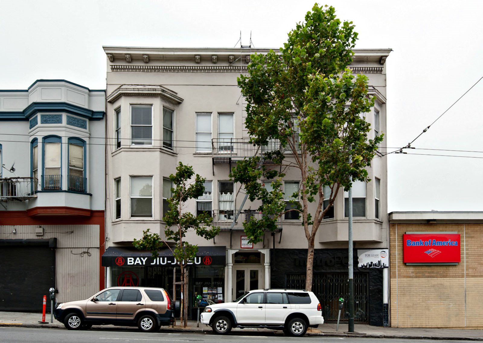 San Francisco homepagegallery 1