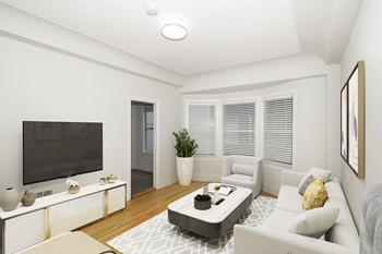 355 Fulton Street Studio-1 Bed Apartment for Rent Photo Gallery 1