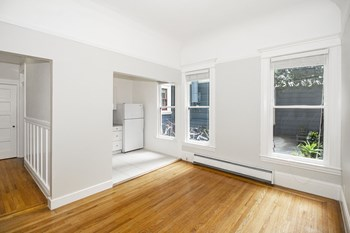400 Duboce Avenue Studio-3 Beds Apartment for Rent Photo Gallery 1