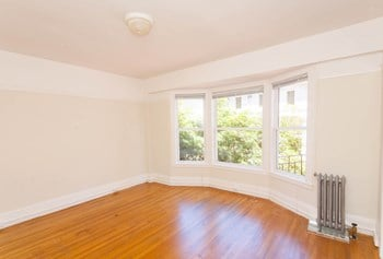 449 O'Farrell Street Studio Apartment for Rent Photo Gallery 1