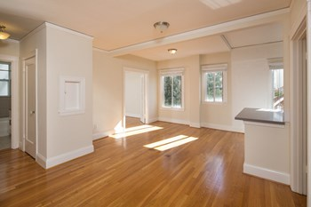 500 Stanyan Street 2 Beds Apartment for Rent Photo Gallery 1