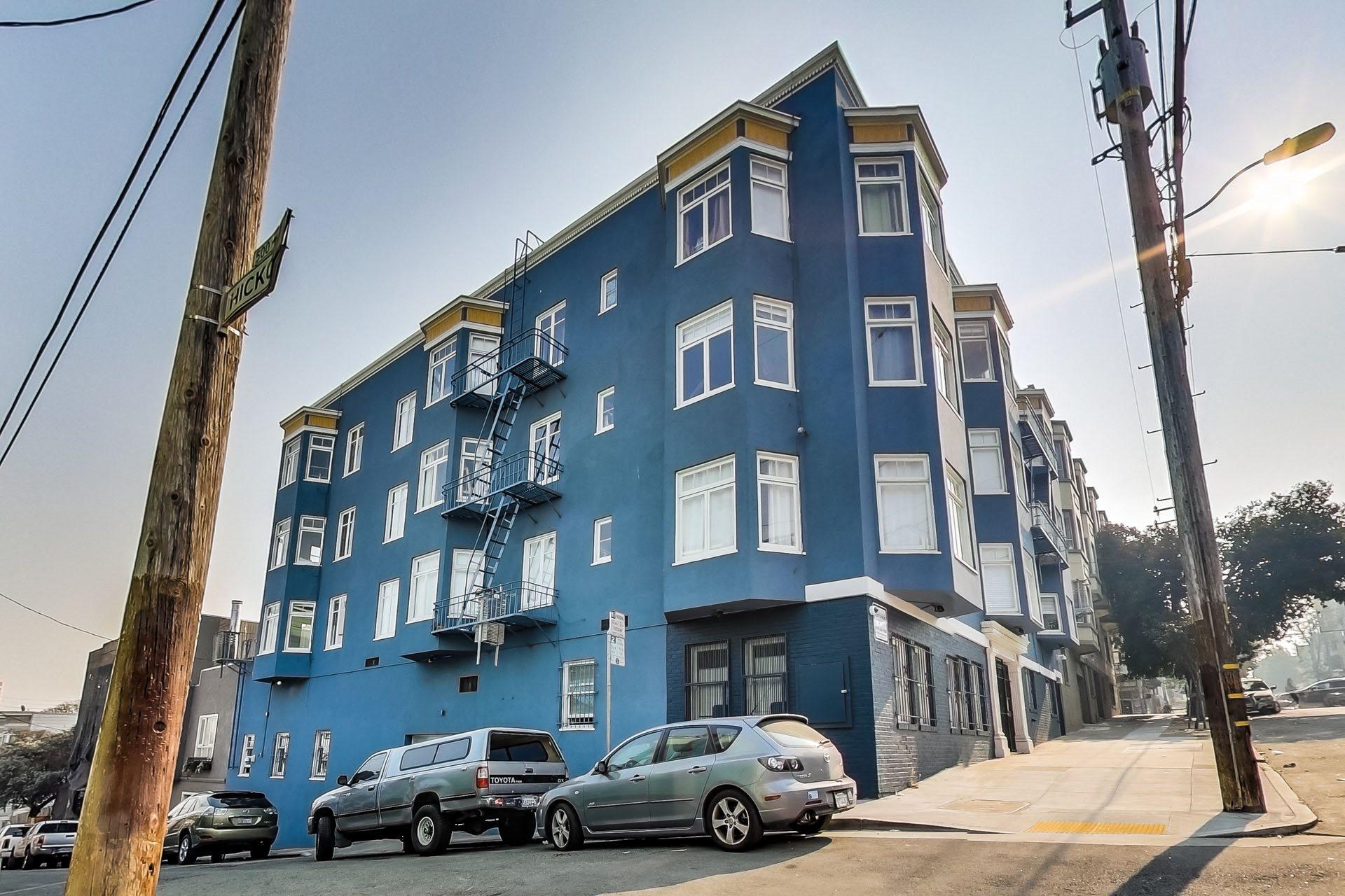 San Francisco homepagegallery 6
