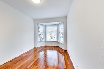 563 Webster Street 1 Bed Apartment for Rent Photo Gallery 1