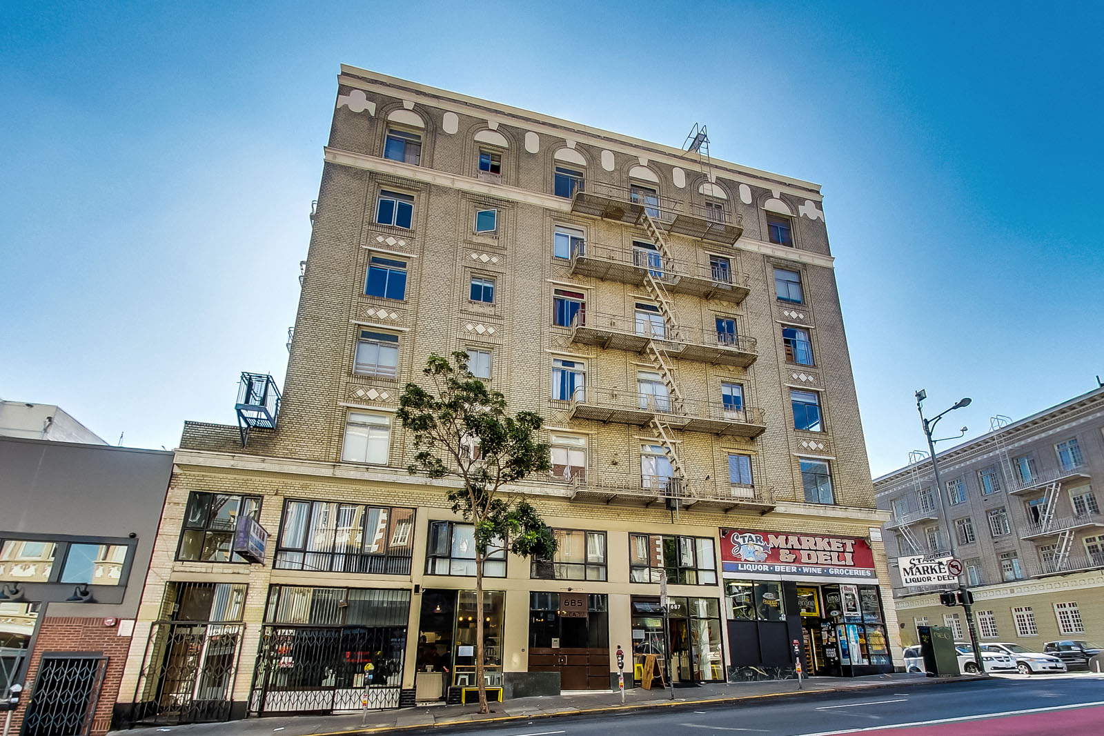 685 geary apartments in san francisco ca rh 685geary com