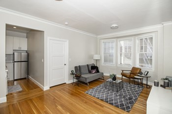 737 Pine Street Studio-2 Beds Apartment for Rent Photo Gallery 1