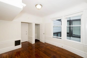 840 California Street 1 Bed Apartment for Rent Photo Gallery 1