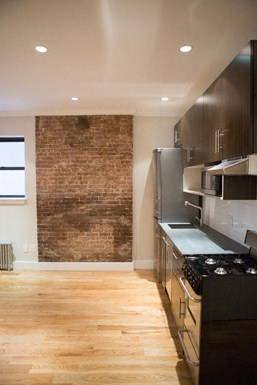 189 East 3rd Street Studio-4 Beds Apartment for Rent Photo Gallery 1
