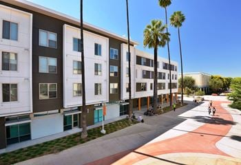 Rent Cheap Apartments In California From 588 Rentcafé