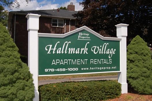 Hallmark Village Community Thumbnail 1
