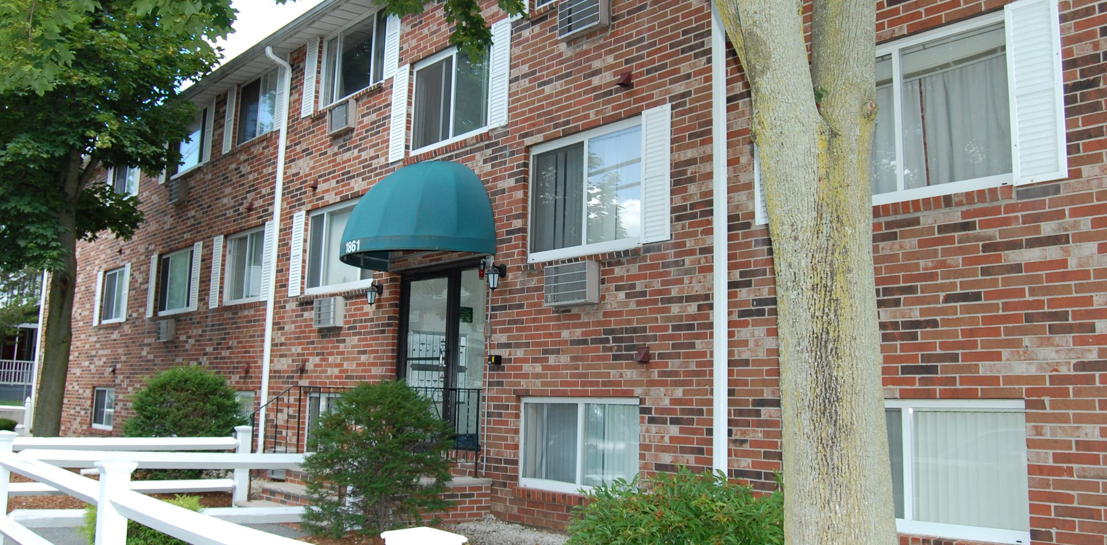 Northwood Common Apartments In Lowell Ma