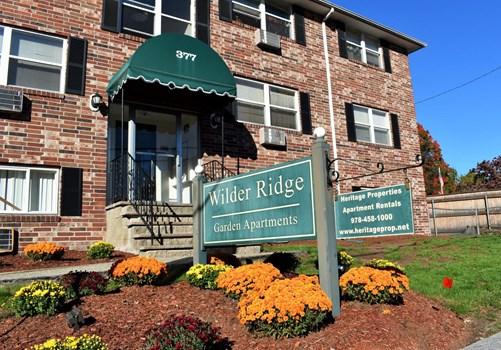 Wilder Ridge Community Thumbnail 1