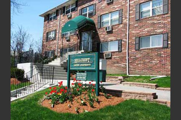 Hillcrest Gardens Apartments 11 Allen Street Lowell Ma Rentcaf
