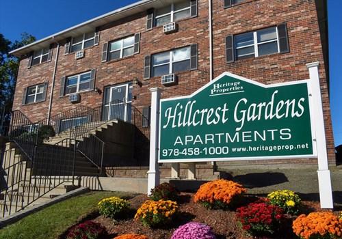 Hillcrest Gardens Community Thumbnail 1