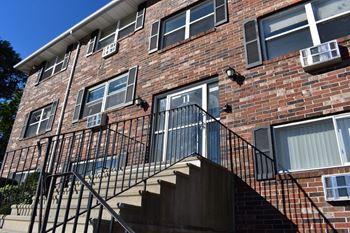 11 Allen Street Studio-2 Beds Apartment for Rent Photo Gallery 1