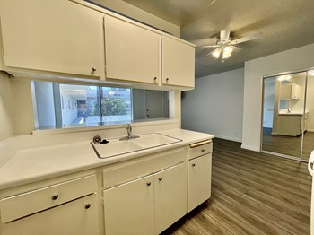 17400 Burbank Blvd. Studio Apartment for Rent Photo Gallery 1
