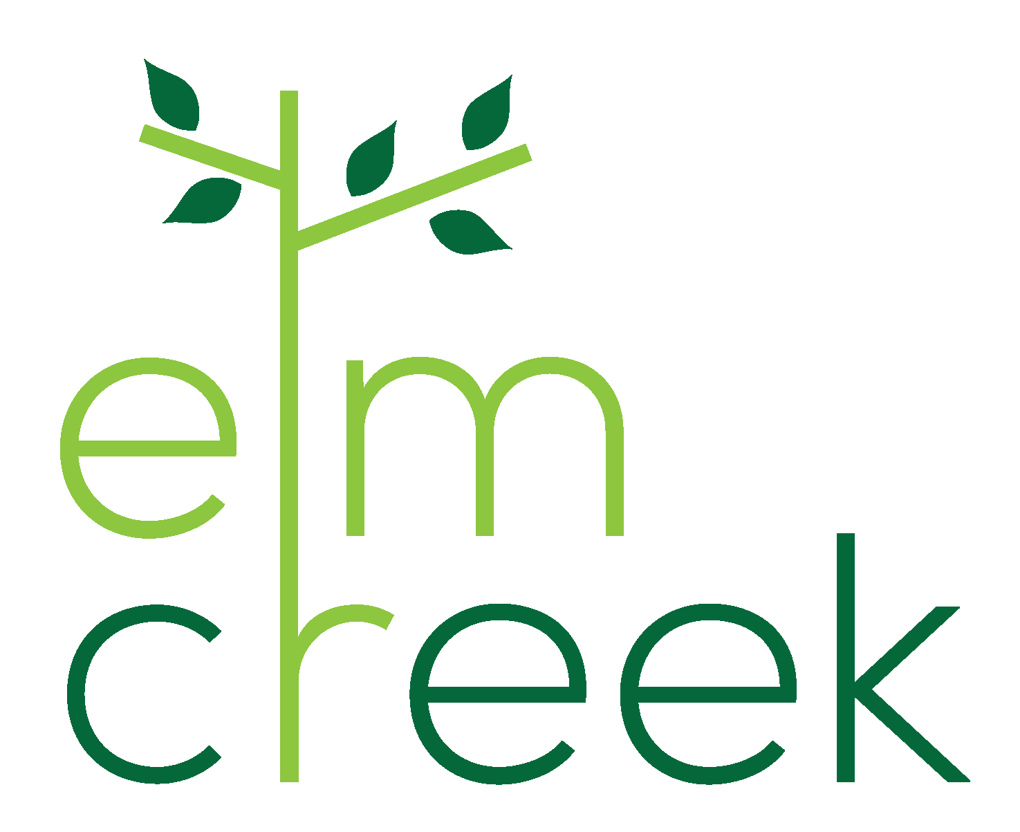 Elm Creek Property Logo 22