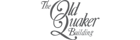 The Old Quaker Building Property Logo 1