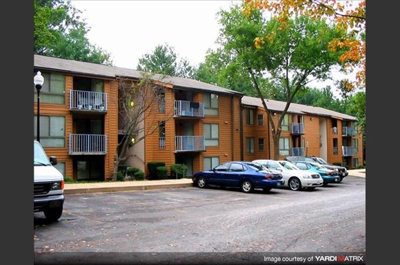 Dickey Hill Apartments