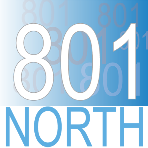 801 North Property Logo 33
