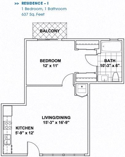 Floor Plan I Floor Plan 10