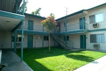 369 E. Rialto Ave. 1 Bed Apartment for Rent Photo Gallery 1