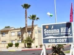 5100 E. Tropicana Ave. 1-3 Beds Apartment for Rent Photo Gallery 1