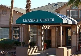 3070 S. Nellis Blvd. 1-3 Beds Apartment for Rent Photo Gallery 1